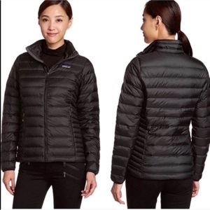 Patagonia Jackets & Coats - Patagonia Women's Down Sweater Jacket Puffer